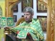 В ИК- 11 (г.Сургут, режим строгий) состоялось праздничное богослужение в честь Дня Святого Духа.