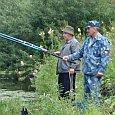рыбалка на реке уньга кемеровской области